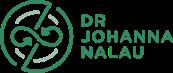 Johanna Nalau | Adaptation Hooks Logo