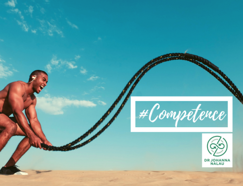 How to assess true competence vs. confidence