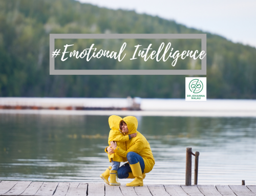Want to learn to lead during coronavirus lockdown? Develop emotional intelligence