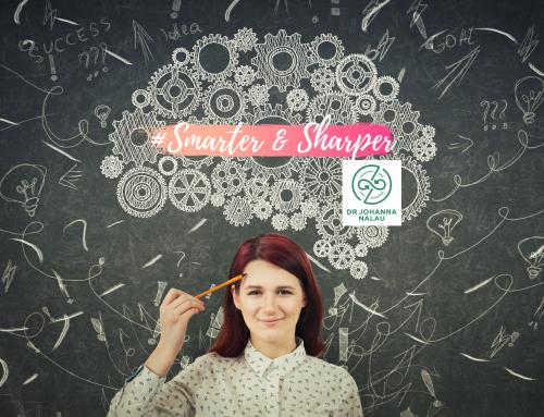 How to get a smarter sharper brain